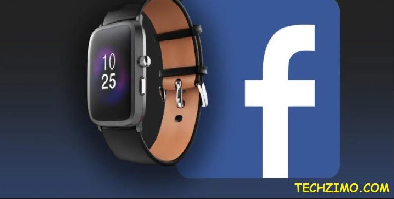 facebook smart watch