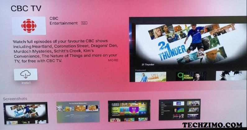 Watch CBC Outside Canada using VPN