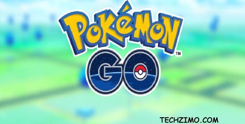 Pokemon Go Anniversary