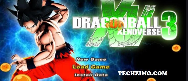 Dragon Ball Xenoverse 3Release Date