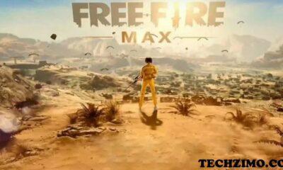 Free Fire Max pre-registration