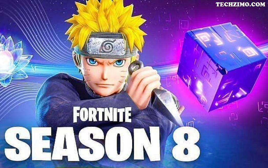 Fortnite Season 8 Week 1 Punch Card Challenges