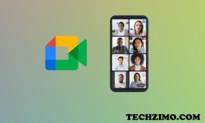 Fix Google Meet Grid View Not Working