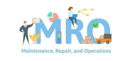MRO supply chain