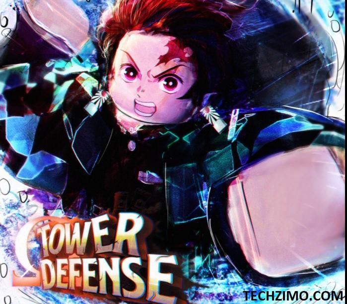 Roblox Omega Tower Defense Simulator