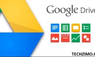 Google Drive offline Mode